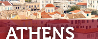 You are exploring Athens
