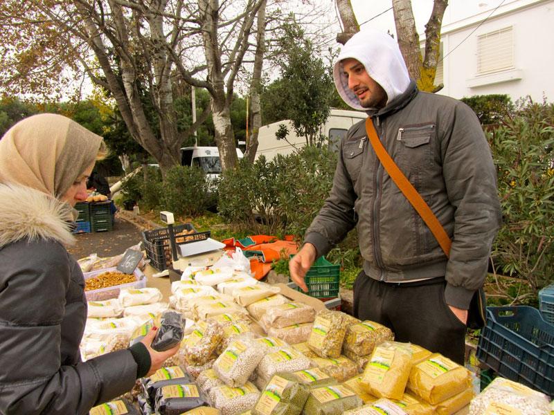 Legumes, Greece's National Treasure | Culinary Backstreets