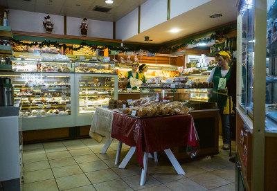 Kallimarmaro bakery, photo by Manteau Stam