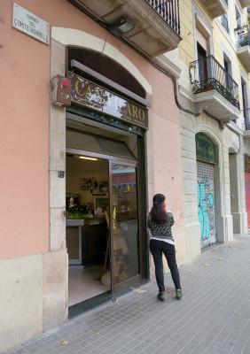 Can Vilaró, photo by Mireia Font