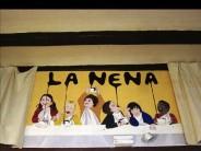 La Nena, photo by Johanna Bailey