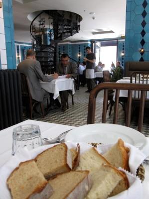 Karaköy Lokantası, photo by Ansel Mullins
