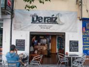 Café de Raíz, photo by Ben Herrera