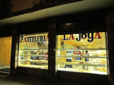 La Joya, photo by James Young