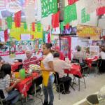 Mercado San Juan Arcos de Belén