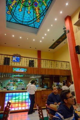 Taquería El Jarocho, photo by PJ Rountree