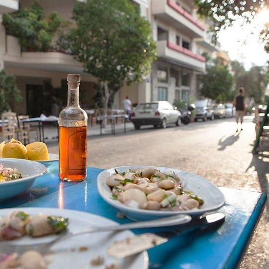 Food Tours - Culinary Backstreets