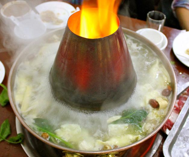 China Culinary Tour