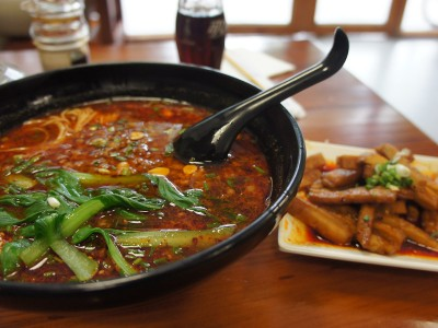Strategies for a Shanghai Layover Culinary Backstreets