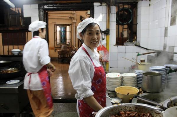 Wei Xiang Zhai, photo by UnTour Shanghai